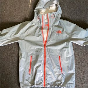 NORTH FACE Men's Venture Hyvent 2.5L Rain Jacket